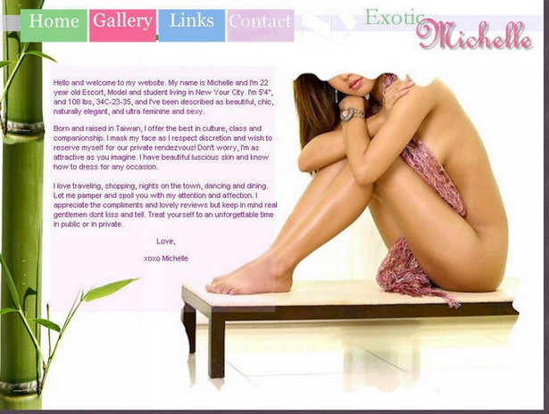 independent escort websites